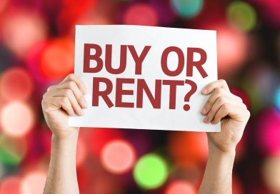Renting or Owning: The Next Financial Step